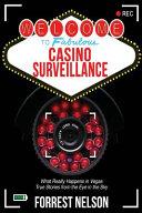 Welcome to Fabulous Casino Surveillance