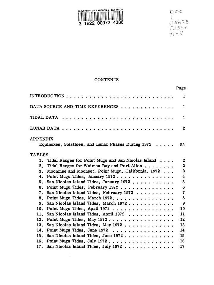 Technical Publication PMR