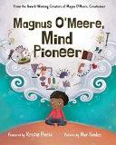 Magnus O Meere  Mind Pioneer