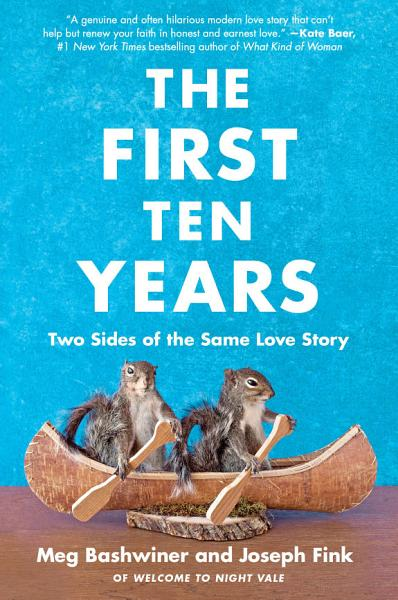 Download The First Ten Years Book