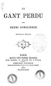 Le gant perdu par Henri Conscience