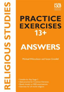 Religious Studies Practice Exercises 13  Answer Book PDF