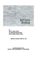 Agriculture Handbook PDF