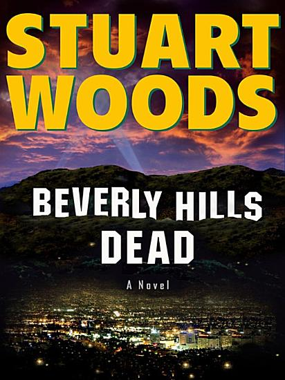 Beverly Hills Dead PDF