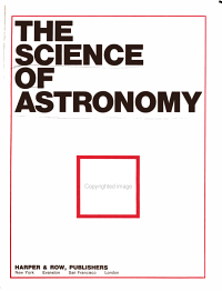 The Science of Astronomy PDF
