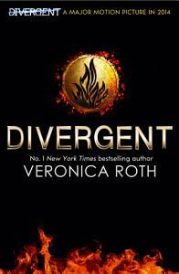 Divergent  Divergent Trilogy  Book 1