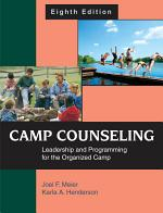 Camp Counseling