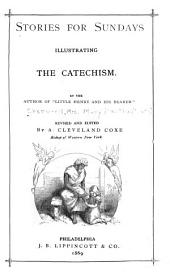 Stories for Sundays Illustrating the Catechism
