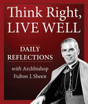 Think Right  Live Well PDF