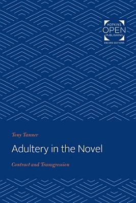 Adultery in the Novel