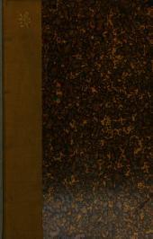 Oeuvres complètes de J. J. Rousseau: Volume 8
