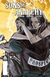 Sons of Anarchy #19: Volume 19