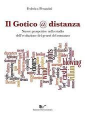 Il Gotico @ distanza: nuove prospettive nello studio dell'evoluzione dei generi del romanzo
