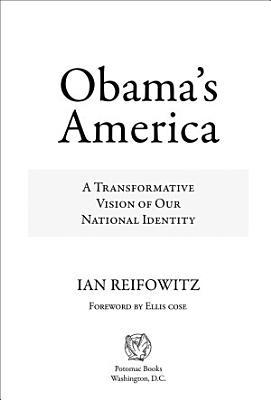 Obama s America