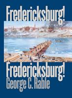 Fredericksburg  Fredericksburg  PDF