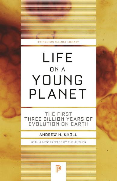 Download Life on a Young Planet Book