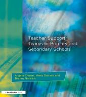 Teacher Support Teams in Primary and Secondary Schools