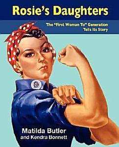 Rosie s Daughters Book