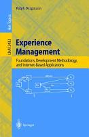 Experience Management PDF