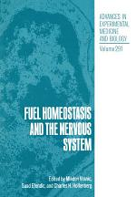 Fuel Homeostasis and the Nervous System