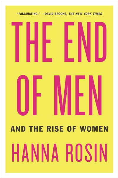 Download The End of Men Book