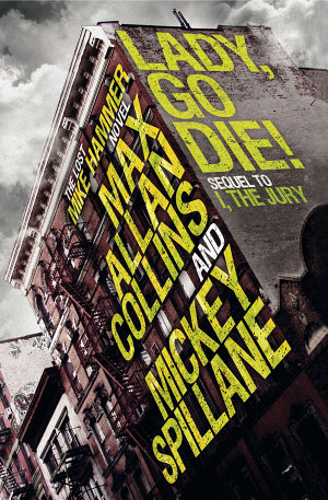 Lady  Go Die