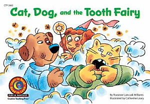 Cat  Dog and the Tooth Fairy