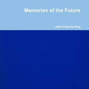Memories of the Future Book