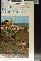 Italian Wine Guide PDF