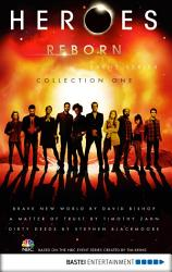 Heroes Reborn Collection 1 Book PDF