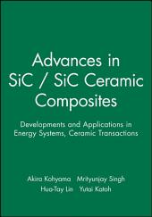 Advances in SiC / SiC Ceramic Composites: Developments and Applications in Energy Systems