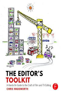 The Editor s Toolkit Book