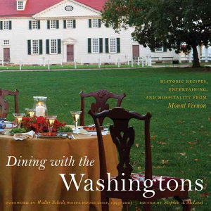 Dining with the Washingtons PDF