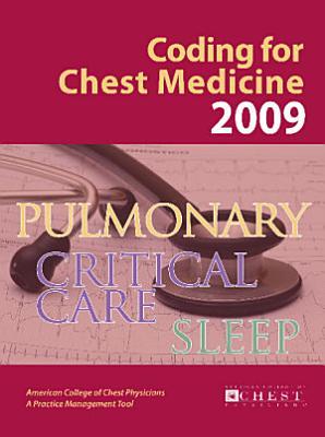 Coding for Chest Medicine 2009