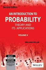 AN INTRODUCTION TO PROBABILITY THEORY AND ITS APPLICATIONS, 2ND ED, VOL 2