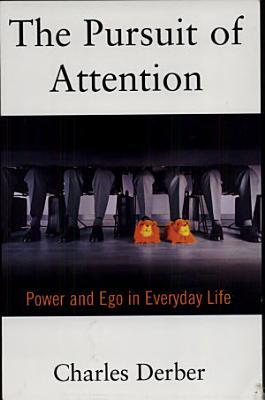 The Pursuit of Attention PDF