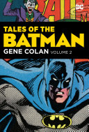 Tales of the Batman  Gene Colan Book