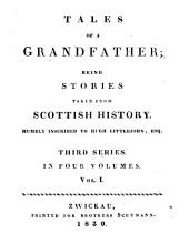The Works: Tales of a grandfather ; 3,1, Volume 150