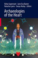 Archaeologies of the Heart PDF