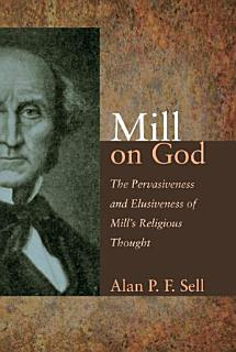 Mill on God Book