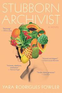 Stubborn Archivist Book