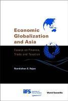 Economic Globalization and Asia PDF