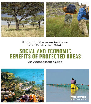 Social and Economic Benefits of Protected Areas PDF