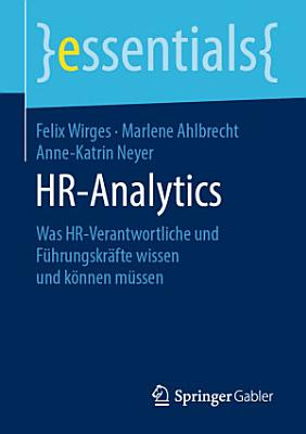 HR Analytics PDF