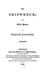 The Shipwreck: And Other Poems