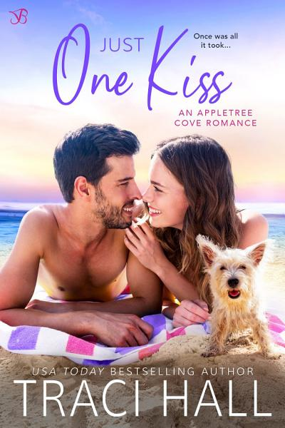 Download Just One Kiss Book