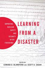 Learning from a Disaster