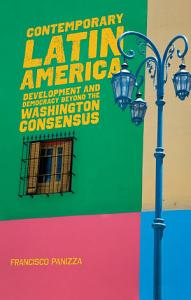 Contemporary Latin America PDF