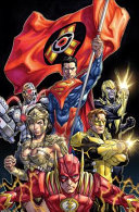 Injustice: Gods Among Us: Year Five