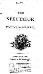 The Spectator: Volume 4